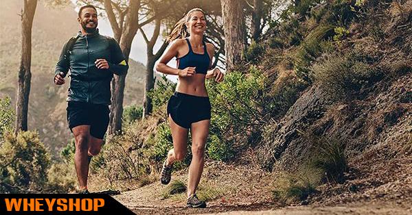 Chạy bộ có tác dụng gì và những hiệu quả khác biệt giữa nam và nữ