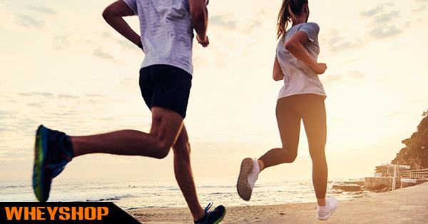Chạy bộ vào thời gian nào là tốt nhất cho sức khỏe?