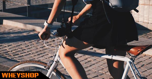 Chạy xe đạp có giảm cân không và hướng dẫn chạy xe đúng cách