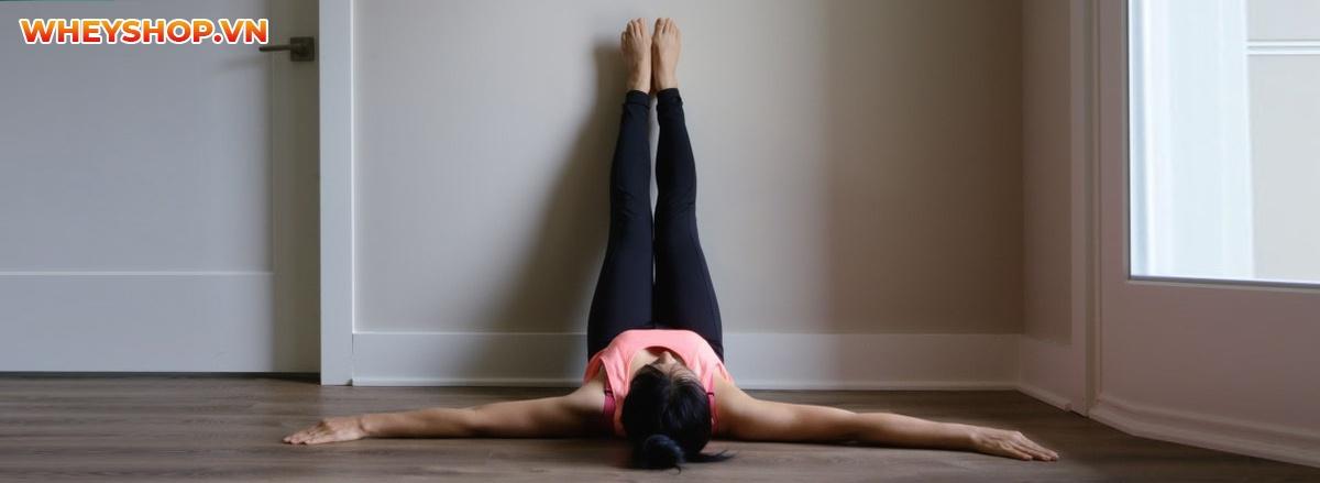 bài tập yoga trước khi đi ngủ