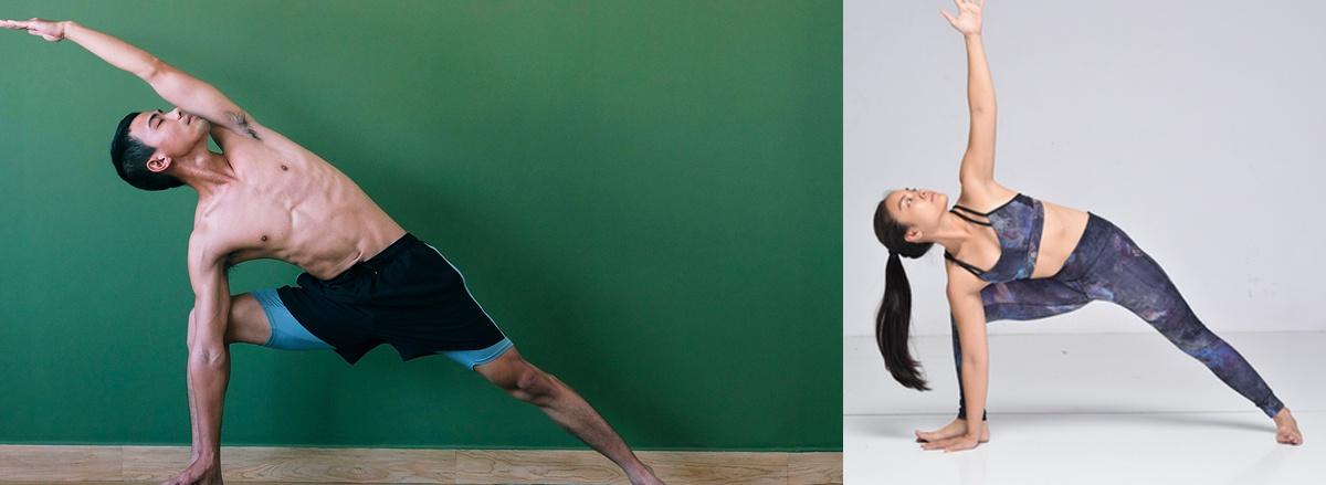 """""""bài tập uốn dẻo cơ bản"""" là một trong những điểm mấu chốt giúp người tập nâng cao tính deo dai. linh hoạt cho cơ thể."""