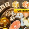Omeag 369 là gì? Tại sao cơ thể người cần bổ sung Omega 369? Tìm hiểu vai trò và lợi ích của Omega 369 với sức khỏe toàn diện qua bài viết...