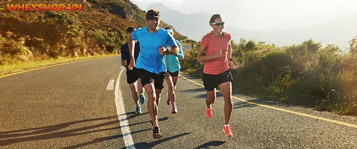 Chạy bộ là gì? Tác dụng của chạy bộ? Cùng WheyShop tìm hiểu ngay 25 lợi ích của việc chạy bộ thường xuyên bạn cần phải biết ....