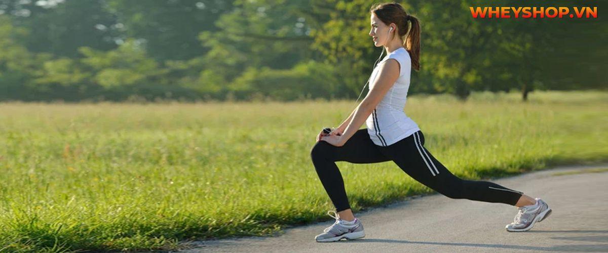 Làm thế nào để chạy bộ giảm cân đúng cách, hiệu quả. Tìm hiểu những sai lầm và lưu ý chạy bộ giảm cân đúng cách qua bài viết sau...