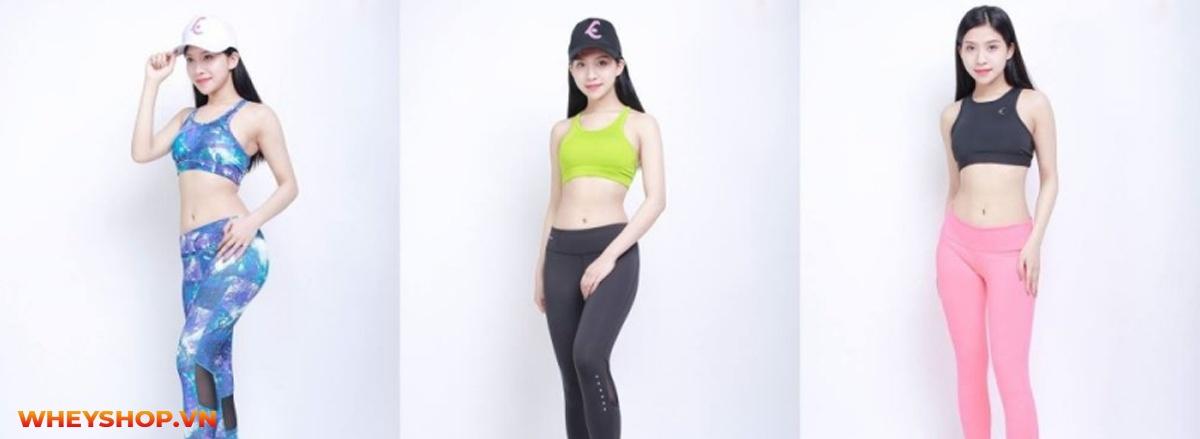 Tập gym ngày này trở thành bộ môn phổ biến mang lại nhiều lợi ích sức khỏe. Quần áo tập gym là lựa chọn trang phục cần thiết, phù hợp với mục đích tập luyện