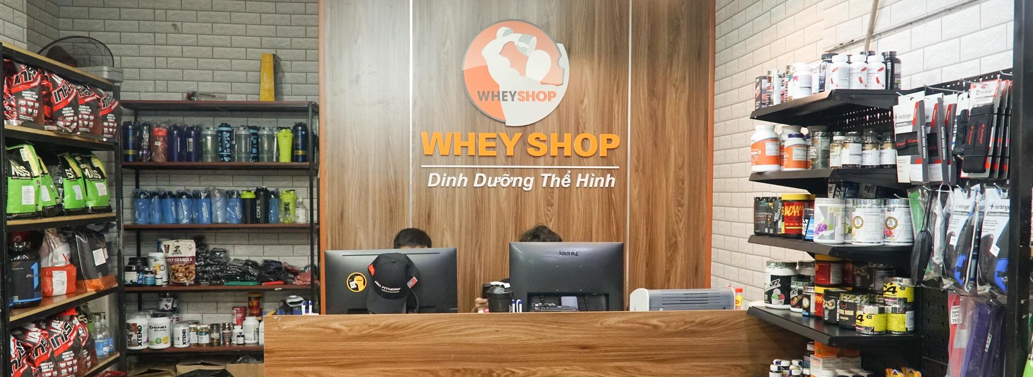 Nhân dịp Tết Tân Sửu 2021, WheyShop xin thông báo lịch nghỉ Tết Nguyên Đán như sau để tiện cho việc mua sắm cuối năm của quý khách hàng..