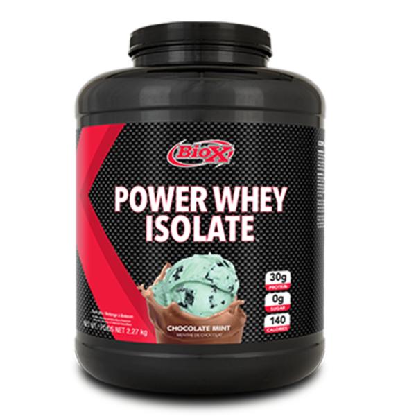 Sữa Tăng Cơ Whey Isolate BioX là sản phẩm cực kì hợp lý dành cho những ai đang tìm nguồn protein nguyên chất, không có chất độn không tốt cho cơ bắp.