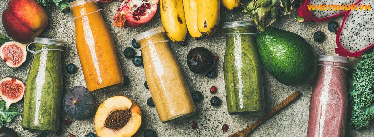 Nếu bạn đang băn khoăn tìm cách sử dụng bơ đậu phộng giảm cân thì cùng WheyShop tham khảo 20 cách giảm cân với bơ đậu phộng...