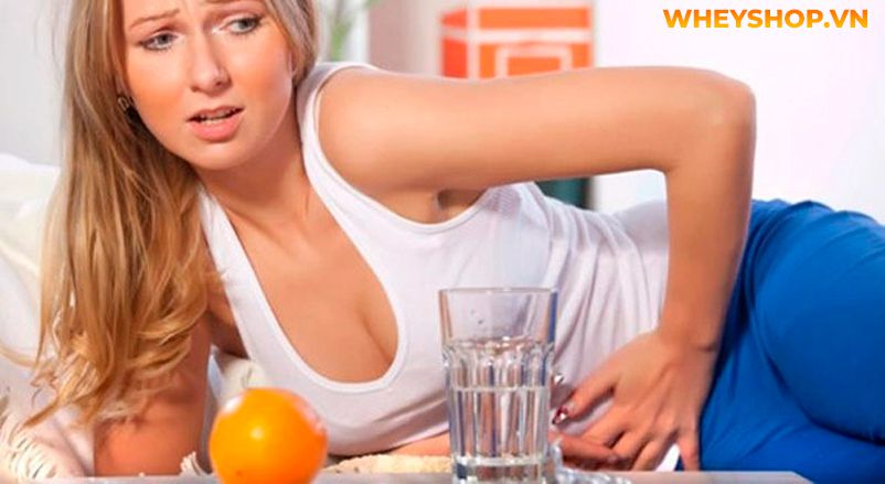 Nếu bạn đang băn khoăn tìm hiểu lắc vòng giảm cân có hiệu quả không thì hãy cùng WheyShop tìm hiểu chi tiết qua bài viết ngay sau...