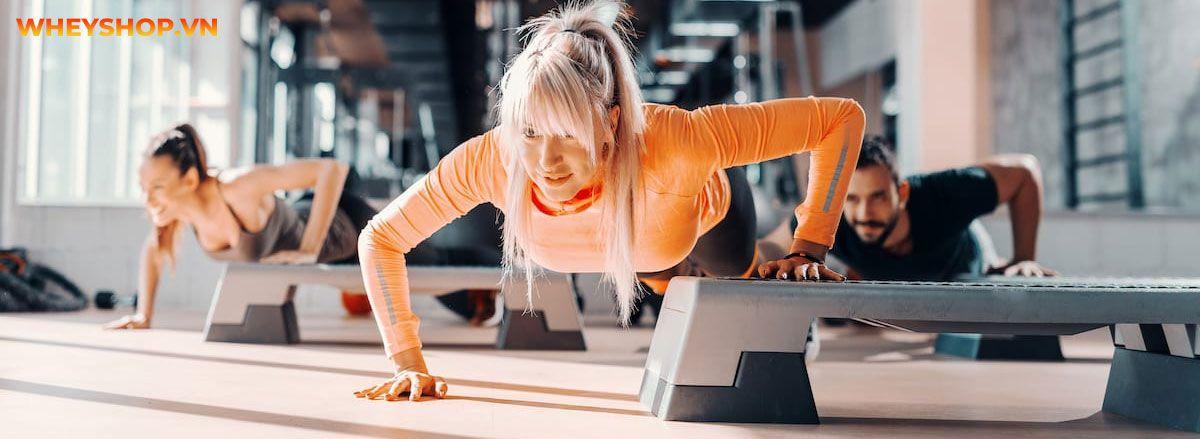 Cùng WheyShop tham khảo ngay 30 bài tập Bodyweight toàn thân hiệu quả không cần tạ, dễ dàng thực hiện nhưng hiệu quả cao qua bài viết...