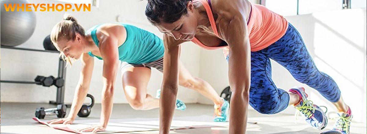 Nếu bạn đang băn khoăn tìm kiếm bài tập giảm mỡ toàn thân thì hãy cùng WheyShop điểm qua ngay 15 bài tập giảm mỡ toàn thân hiệu quả bất ngờ...