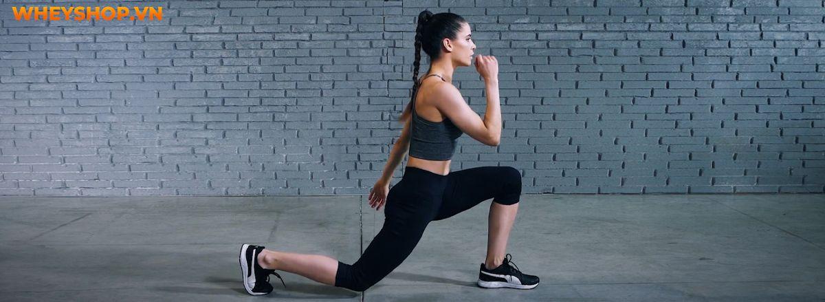 Nếu bạn đang đau đầu với cân nặng, không có thời gian tập luyện thì hãy cùng WheyShop tham khảo 20+ bài tập giảm mỡ toàn thân tại nhà đơn giản, hiệu quả cao...