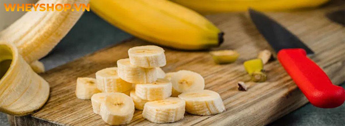 Nếu bạn đang băn khoăn trong việc giảm cân thì hãy cùng WheyShop tham khảo ngay 25 món ăn giảm cân hiệu quả nhất trong 7 ngày...