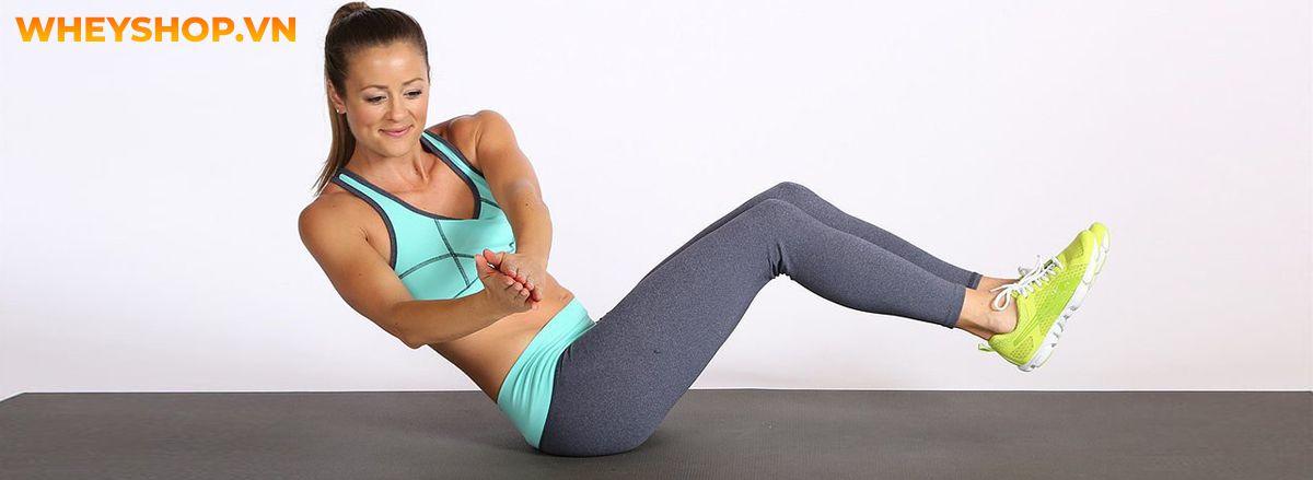 Bạn đang băn khoăn tìm cách giảm mỡ bụng nam nhanh chóng, hiệu quả? Hãy cùng WheyShop điểm qua ngay 10 bài tập giảm mỡ bụng nam...