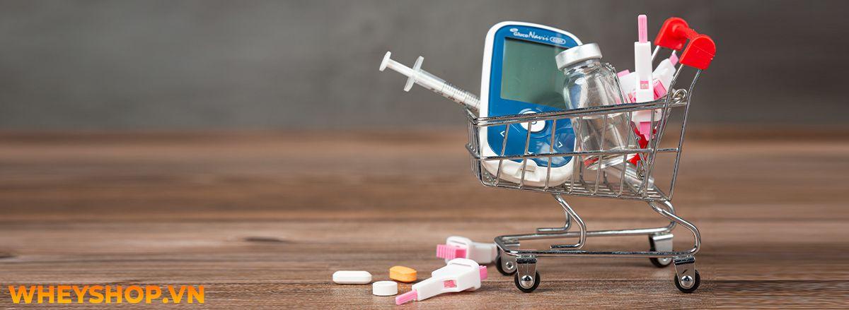 Cùng WheyShop tìm hiểu chi tiết về chế độ ăn cho người tiểu đường cùng những lưu ý thực phẩm dinh dưỡng nên và không nên ăn...