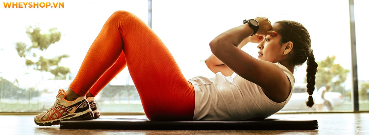 Nếu bạn đang tìm kiểm bài tập giảm mỡ bụng dưới hiệu quả thì hãy cùng WheyShop điểm qua 15 bài tập giảm mỡ bụng dưới qua bài viết...