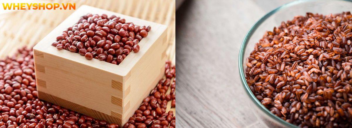 Nếu bạn đang băn khoăn trong việc tìm cách làm bột đậu tăng cân thì hãy cùng WheyShop điểm qua ngay 10 cách làm bột đậu tăng cân qua bài...