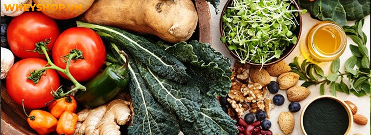 Nếu bạn đang băn khoăn trong việc tìm kiếm cách giảm cân trong 1 tháng hiệu quả thì hãy cùng WheyShop tham khảo 20 cách giảm cân trong 1 tháng qua bài viết...