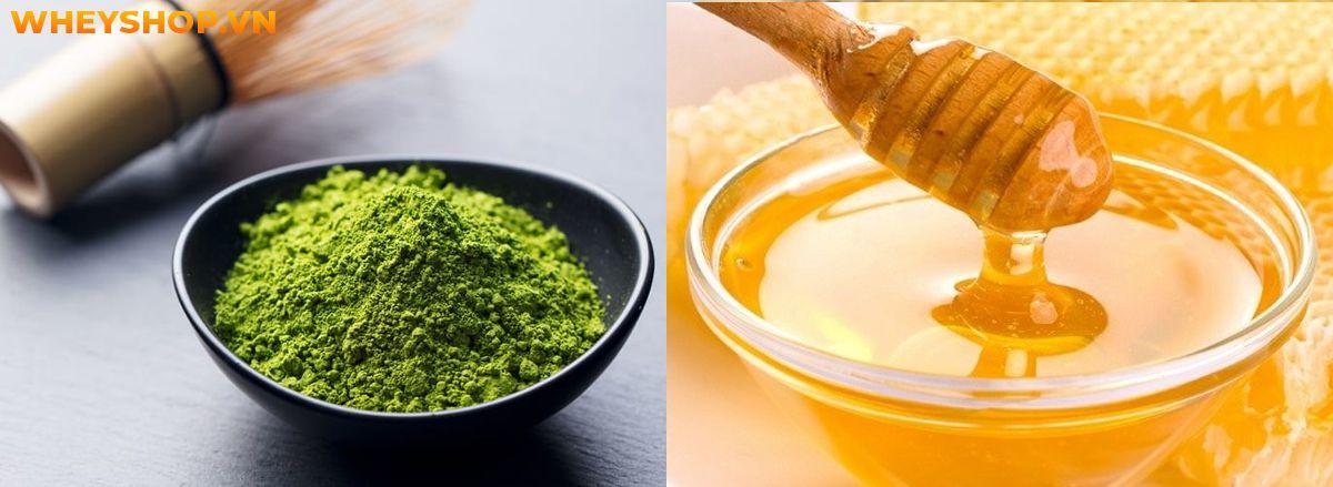 Nếu bạn đang tìm cách giảm cân bằng trà xanh thì hãy cùng WheyShop điểm qua 10 cách giảm cân bằng trà xanh qua bài viết...