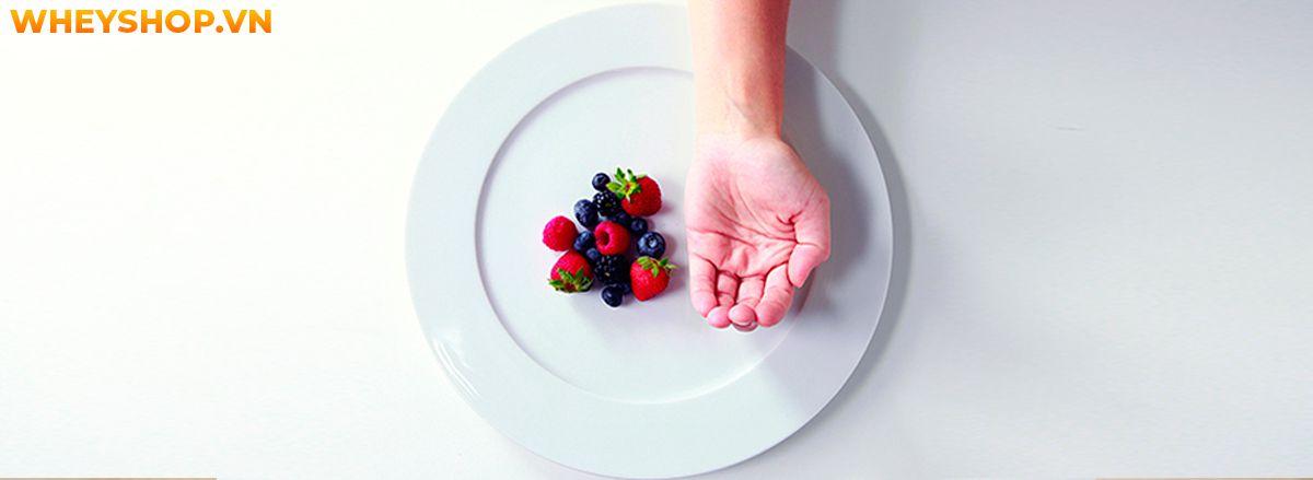 Nếu bạn chưa biết cách xác định khẩu phần ăn giảm cân hiệu quả thì hãy cùng WheyShop điểm qua ngay 10 cách tính khẩu phần ăn giảm cân đơn giản...