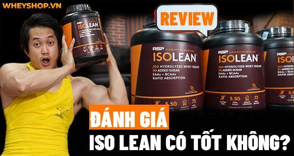Review danh gia ISO Lean co tot khong