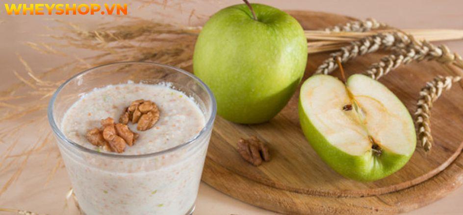 Nếu bạn đang băn khoăn tìm cách tăng cân thì hãy cùng WheyShop tham khảo 30 cách làm sinh tố tăng cân đơn giản hiệu quả tại nhà...