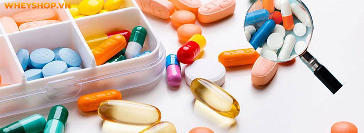 Thuốc tăng cân có những loại nào? Thuốc tăng cân có tốt như lời quảng cáo? Hãy cùng WheyShop tìm hiểu chi tiết qua bài viết...
