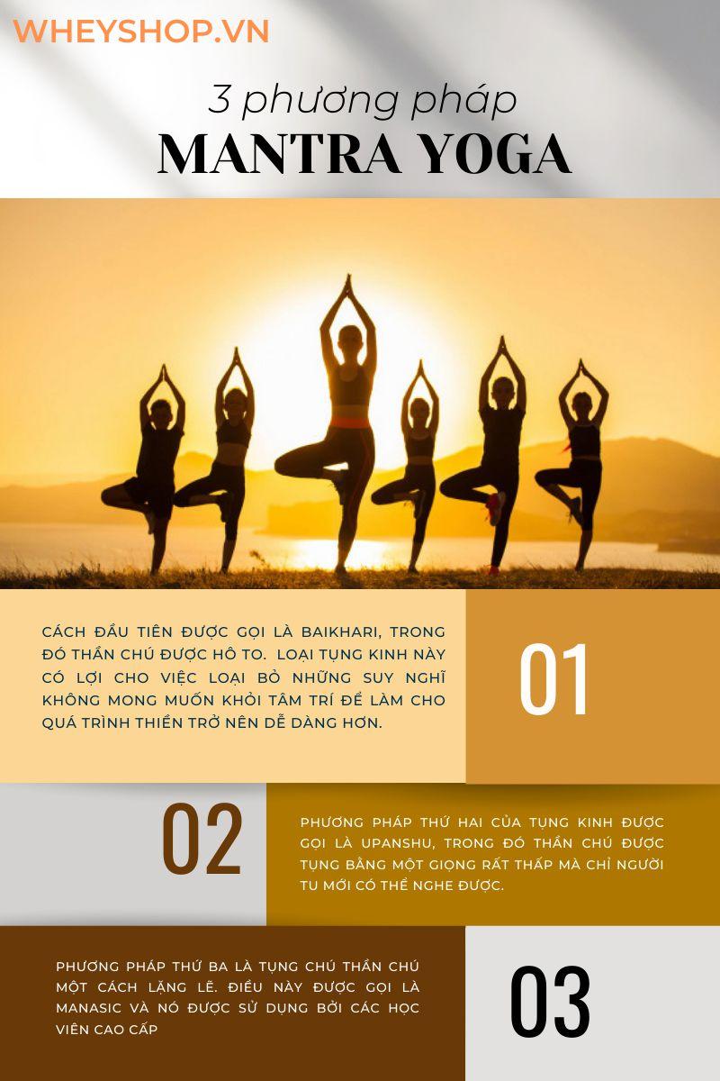 Mantra là gì ? Đây là một khái niệm khá mới mẻ ở Việt Nam. Nếu bạn cũng đang quan tâm tới Mantra Yoga, thiền Mantra thì hãy cùng WheyShop tìm hiểu chi tiết..