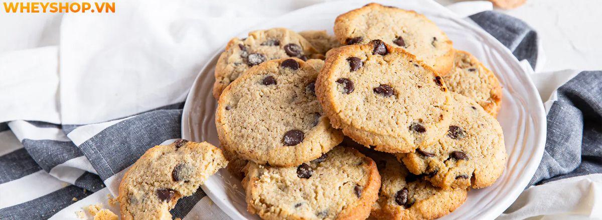 Bánh quy bơ đậu phộng là một loại bánh thơm ngon và thông dụng với nhiều người. Không chỉ tốt cho sức khỏe, bánh quy bơ đậu phộng còn cực kỳ giàu dưỡng chất,...