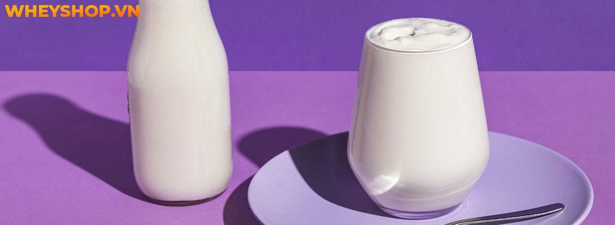 Nếu bạn đang thắc mắc ăn sữa chua buổi tối có tăng cân không thì hãy cùng WheyShop tìm hiểu chi tiết qua bài viết ngay sau đây nhé...