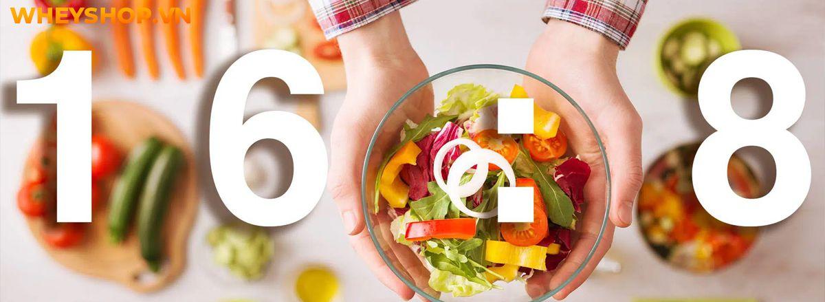 Nếu bạn đang tìm kiếm chế độ giảm cân hiệu quả, khoa học thì hãy cùng WheyShop điểm qua 8 chế độ giảm cân trong bài viết...