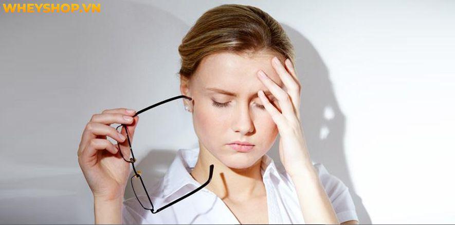 Nếu bạn liên tục bị nháy mắt phải, mắt phải giật nữ thì hãy cùng WheyShop xem điềm báo gì trong năm 2021 qua bài viết giải đáp thắc mắc ngay nhé...