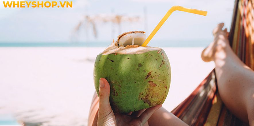 Nước dừa là thức uống cung cấp nhiều chất khoáng có lợi cho cơ thể. Thế nhưng, uống nước dừa nhiều có tốt không ? Bài viết dưới đây WheyShop sẽ giúp các bạn...
