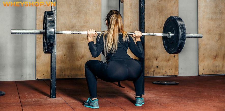 Đối với những người tập gym thì tư thế Squat đúng cách mang tới nhiều lợi ích cho sức khoẻ. Nhưng làm thế nào để tập tư thế này đúng cách thì không phải là...Đối với những người tập gym thì tư thế Squat đúng cách mang tới nhiều lợi ích cho sức khoẻ. Nhưng làm thế nào để tập tư thế này đúng cách thì không phải là...