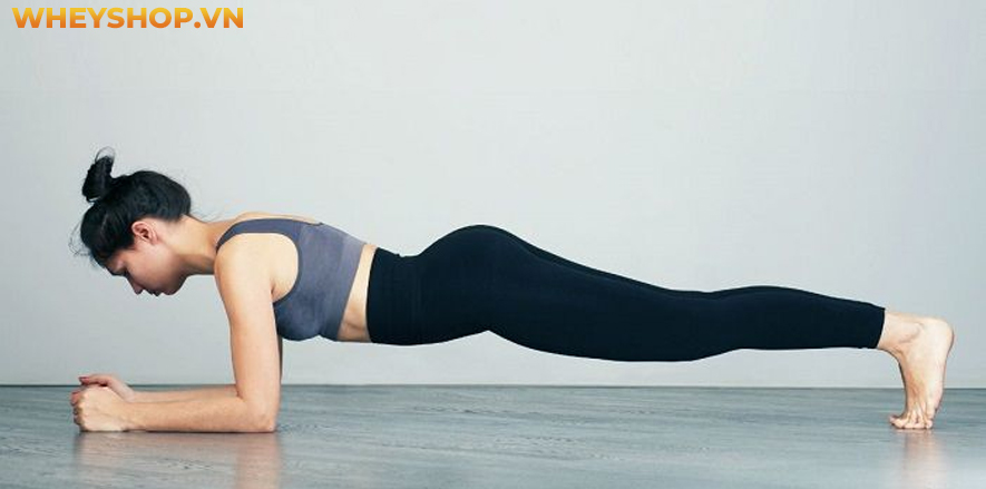 Planks từ lâu đã được xem như bài tập chuyên dụng cho vùng bụng với hiệu quả tăng sức bền cho cơ bụng, cơ bắp tay và cơ đùi, Planks ngày càng được phổ biến...