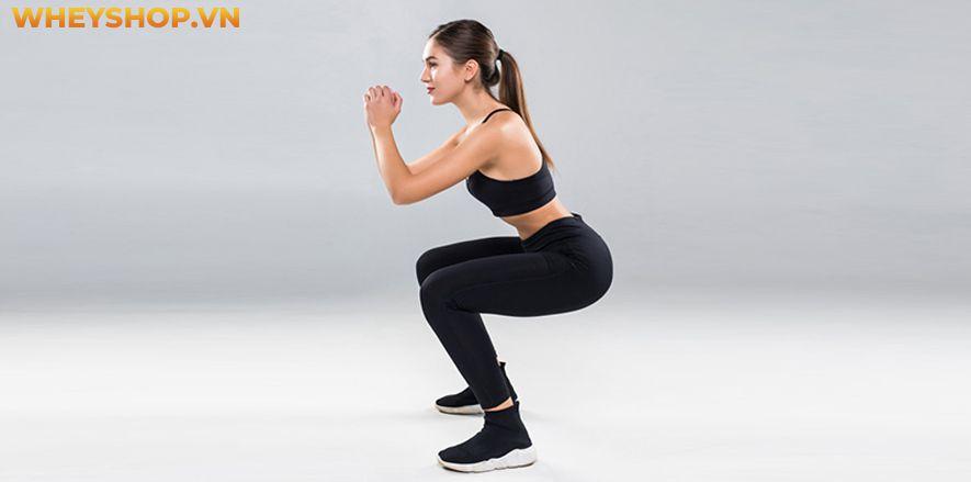 Đối với những người tập gym thì tư thế Squat đúng cách mang tới nhiều lợi ích cho sức khoẻ. Nhưng làm thế nào để tập tư thế này đúng cách thì không phải là...