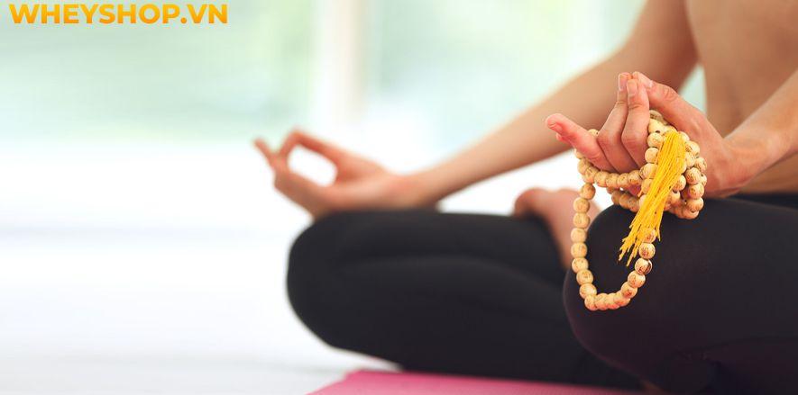 Mantra là gì ? Đây là một khái niệm khá mới mẻ ở Việt Nam. Nếu bạn cũng đang quan tâm tới Mantra Yoga, thiền Mantra thì hãy cùng WheyShop tìm hiểu chi tiết...