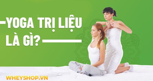 Trong một vài năm gần đây, Yoga trị liệu dường như đã trở thành 1 xu hướng giúp giải thoát bạn khỏi những cơn đau dai dẳng. Vậy Yoga trị liệu là gì? Và nó có...