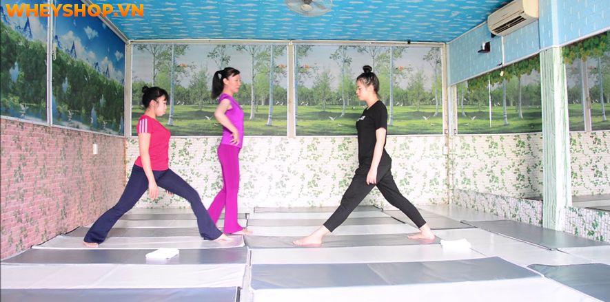 Địa chỉ phòng tập tập Yoga TpHCM vô cùng phong phú và đa dạng, điều này đôi khi khiến người muốn tập bối rối và không biết lựa chọn địa điểm nào phù hợp. Bài...