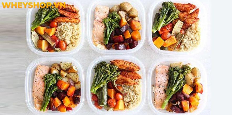 Việc xây dựng chế độ ăn giảm cân hợp lý rất quan trọng vì chế độ ăn kiêng chiếm tới 70% kết quả giảm cân thành công không. Vậy làm thế nào để xây dựng chế độ...