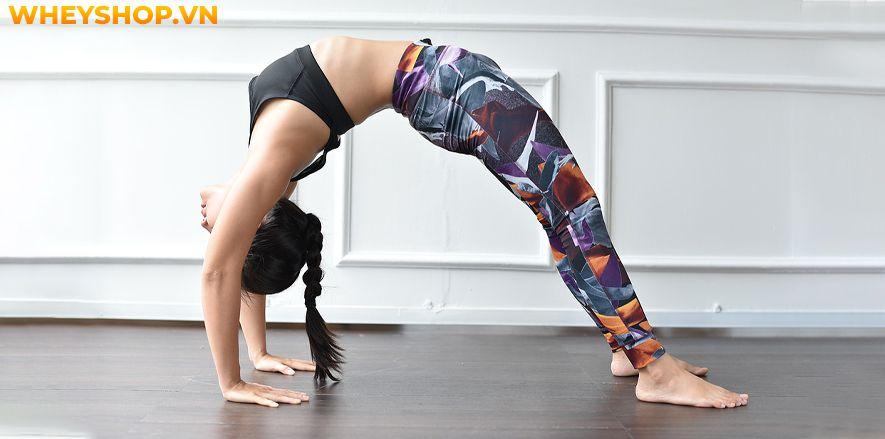 Tư thế Bánh Xe - Yoga Wheel Pose là động tác không chỉ giúp bạn đốt mỡ thừa hiệu quả mà còn tăng độ dẻo dai, rắn chắc của cơ thể. Tuy nhiên, tư thế Yoga này...