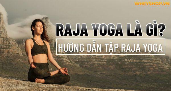 Raja Yoga là gì? Hướng dẫn tập Raja Yoga cho người mới