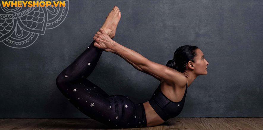 Nếu bạn đang tìm hiểu những bài tập Yoga giảm mỡ bụng dưới đơn giản, hiệu quả thì hãy cùng WheyShop tham khảo bài viết dưới đây sẽ giới thiệu cho các bạn 15...
