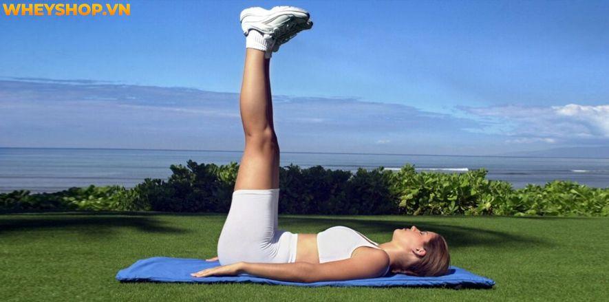 Béo bụng không chỉ gây ảnh hưởng lên sức khỏe mà còn làm bạn tự ti với ngoại hình. Chính vì thế mà những bài tập thể dục tan mỡ bụng hiệu quả tại nhà luôn...