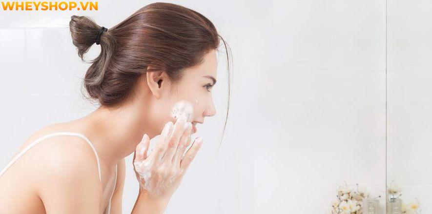 Các bước skincare đơn giản, hiệu quả giúp da luôn đẹp mịn màng mà WheyShop muốn chia sẻ tới bạn đọc tham khảo qua bài viết...