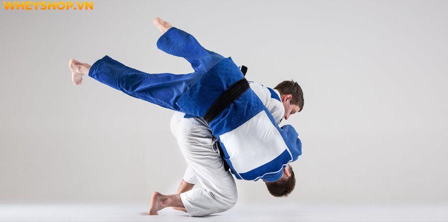Judo là môn võ khá nổi tiếng ở Việt Nam hiện nay và được dạy ở khắp mọi nơi, dành cho mọi đối tượng. Bài viết này WheyShop sẽ giúp cho bạn có cái nhìn tổng...