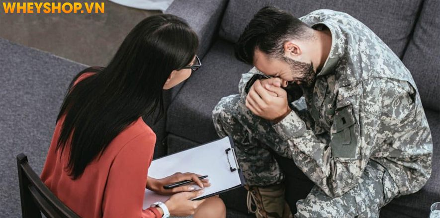 PTSD là bệnh rối loạn căng thẳng khiến người bệnh cảm thấy lo âu sau khi trải qua tai nạn hoặc một sự kiện gây chấn động tâm lý. Đây là căn bệnh làm ảnh...