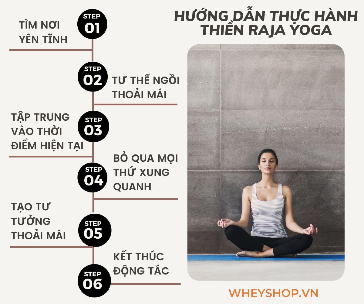 Raja Yoga là một trong bốn con đường Yoga thường gặp để dẫn con người đến một nơi mà tâm trí sẽ cảm thấy tĩnh lặng và thăng hoa. Vậy bản chất của Raja Yoga...