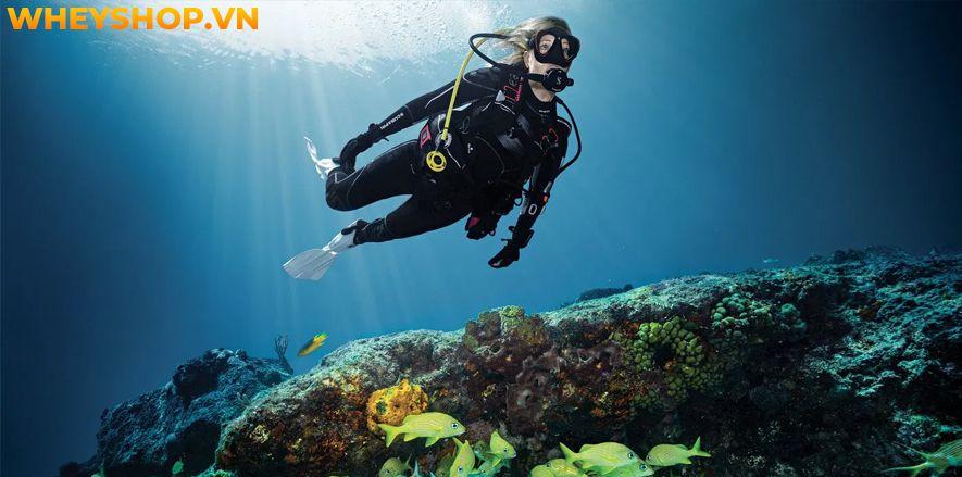 Scuba Diving và Snorkeling đều là hình thức lặn biển không mới lạ nhưng luôn là điều tuyệt vời và khiến cho các du khách tò mò và thích thú mỗi khi đến với...