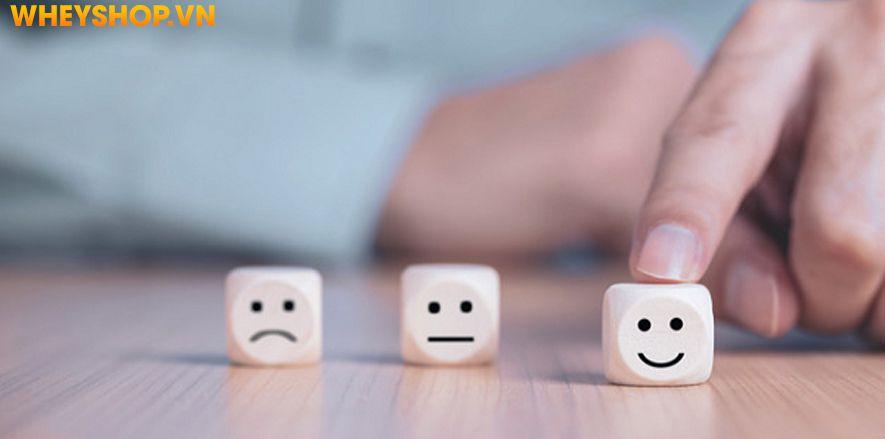 Suy nghĩ tích cực là gì? Làm thế nào để thay đổi suy nghĩ tiêu cực trở nên tích cực hơn trong công việc, cuộc sống. Hãy cùng WheyShop tham khảo chi tiết...